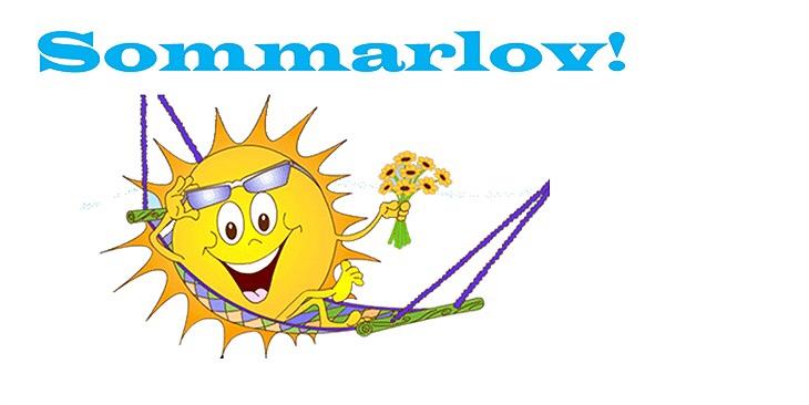 Sommarlov ! – Nils Holgerssonskolan i Simrishamn